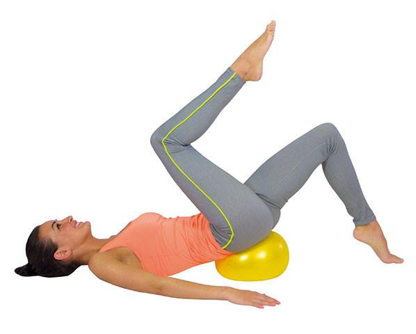 Cvičení pro ženy po porodu