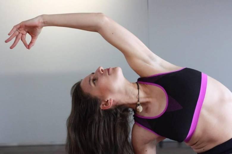 Cvičení pro maminky s dětmi